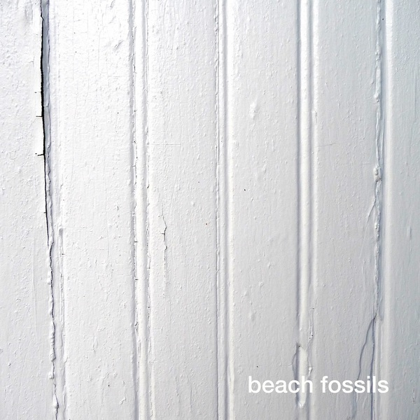 Beach Fossils - S/T LP