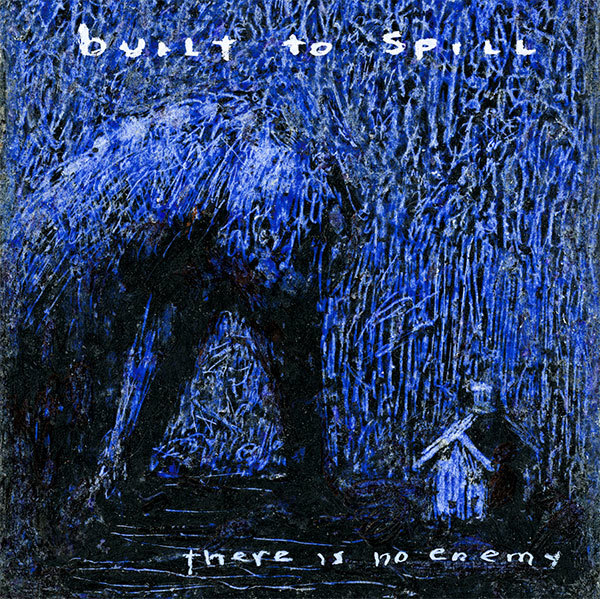 Built To Spill -  There Is No Enemy 2xLP