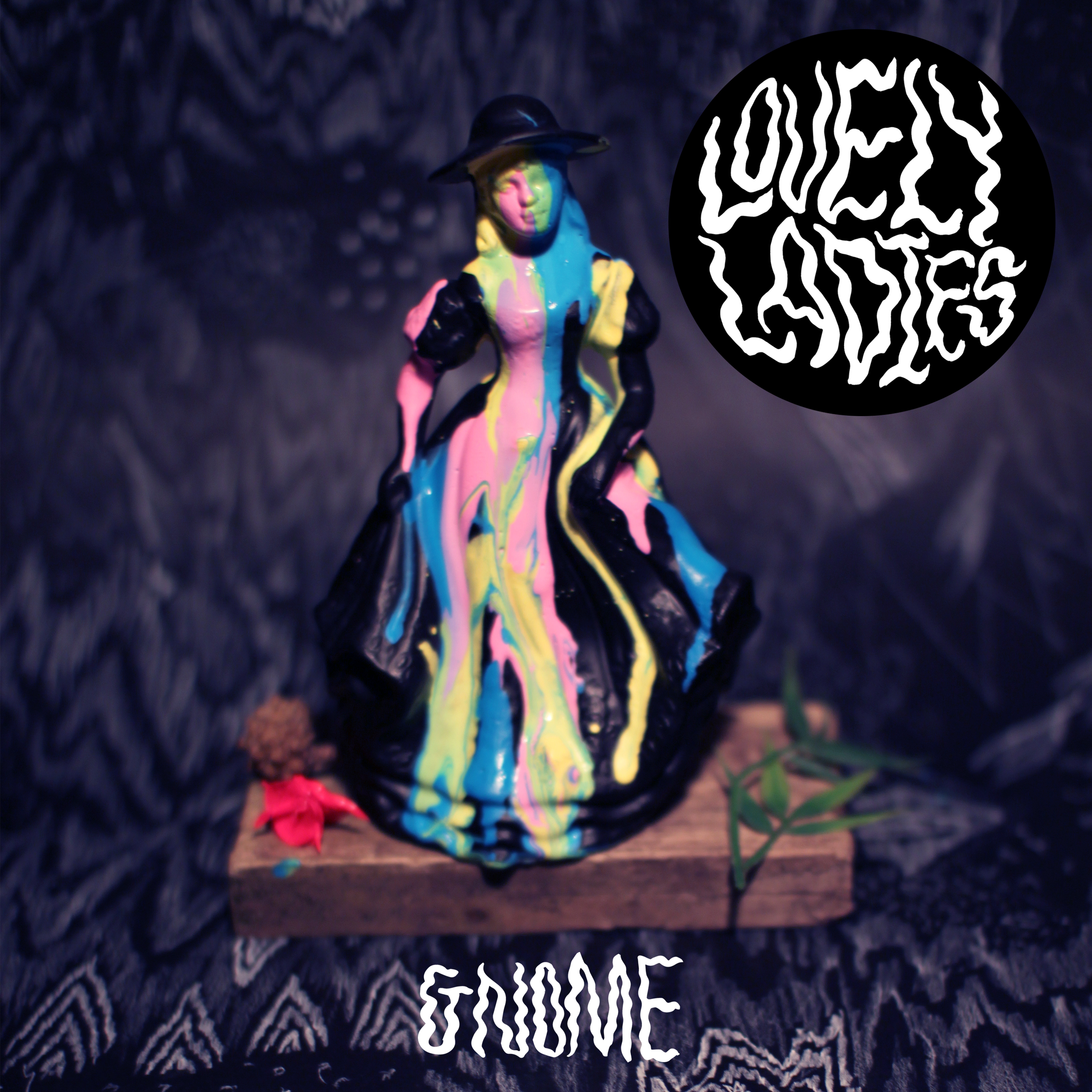 Lovely Ladies - 'Gnome' EP