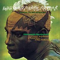 Chimurenga Renaissance - Kudada Nekuva Munhu Mutema - image