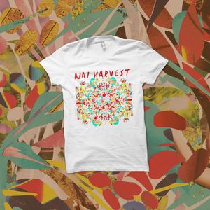 Nai Harvest - Hairball Cover Art T-Shirt