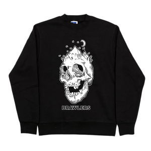 Brawlers - Romantic Errors Of Our Youth Crewneck Sweater