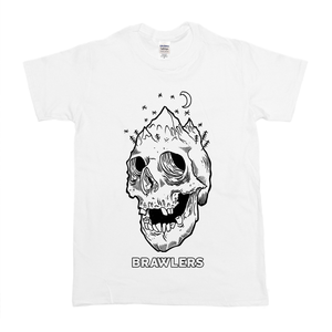 Brawlers - Romantic Errors Of Our Youth Tee