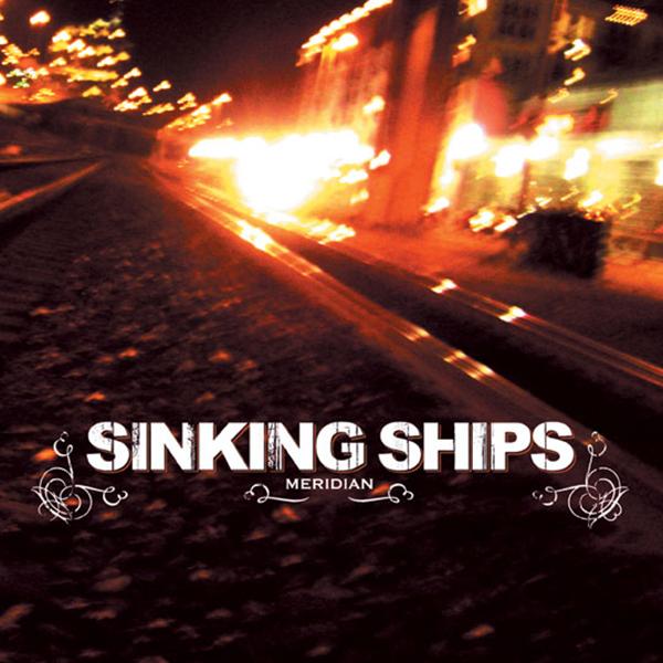 Sinking Ships - Meridian