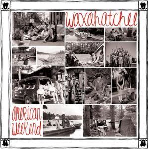 Waxahatchee - American Weekend LP