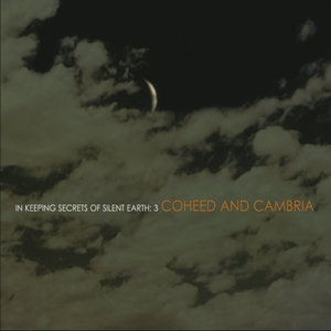 Coheed and Cambria - In Keeping Secrets of Silent Earth 2XLP