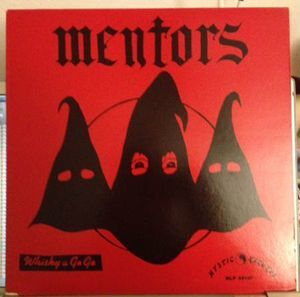 Mentors - Live at the Whisky a Go Go 12