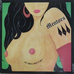 Mentors - Sex, Drugs & Rock 'N' Roll 12