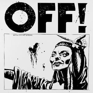 OFF! - S/T 12