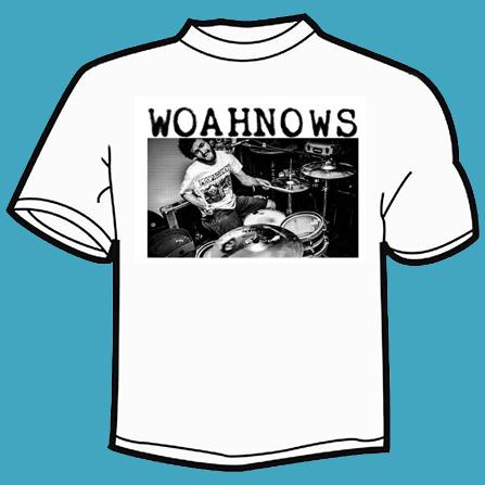 Woahnows - T-Shirt