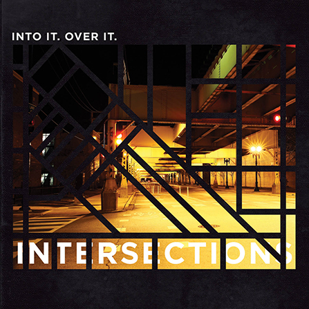 Into It Over It - Intersections LP/CD