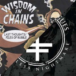 Twitching Tongues / Wisdom In Chains split 7