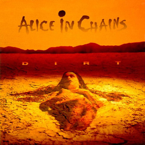 Alice In Chains - Dirt LP