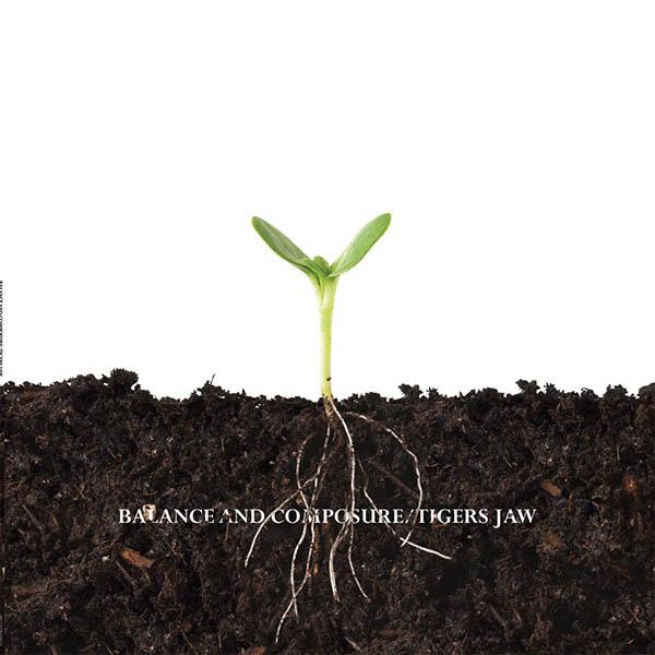 Tigers Jaw / Balance and Composure - Split