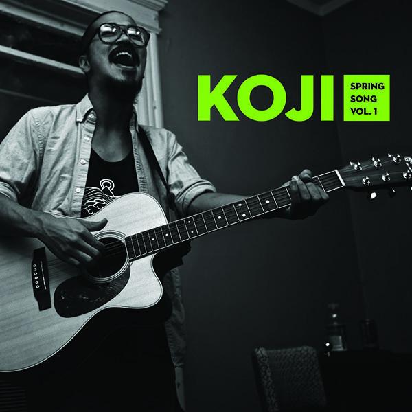 Koji - Spring Song Volume 1