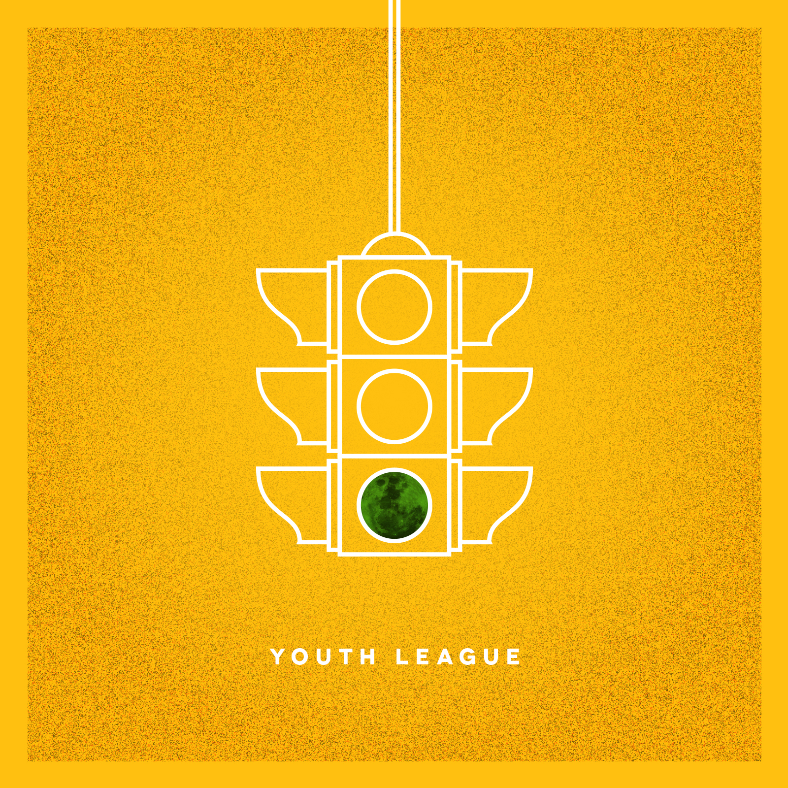 Youth League - 'First EP'