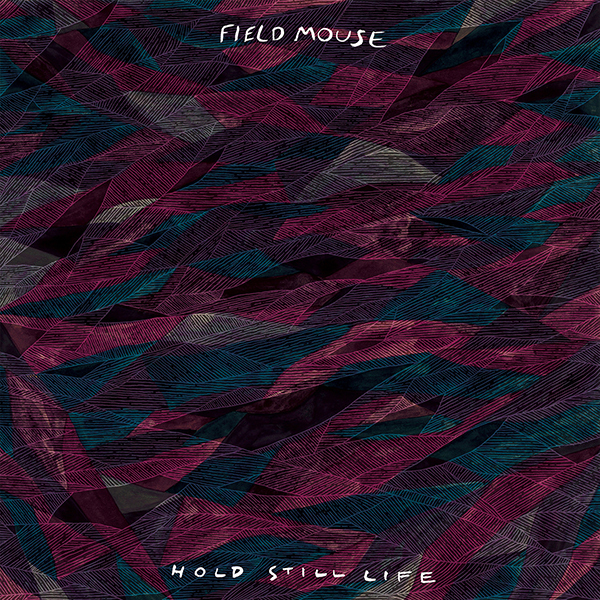 Field Mouse - Hold Still Life LP *Markdown*
