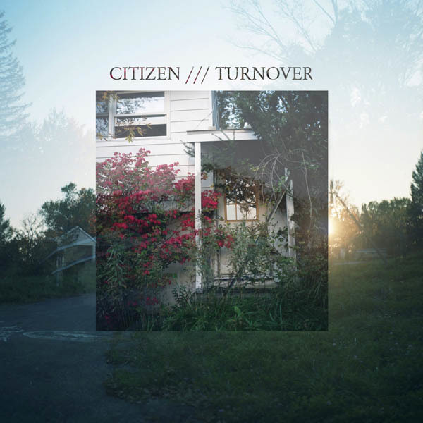 Citizen / Turnover - Split