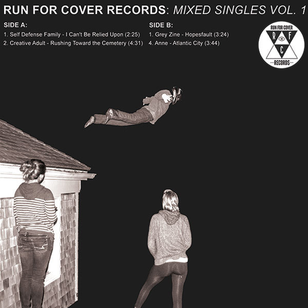 Various Artists - Mixed Singles Vol. 1