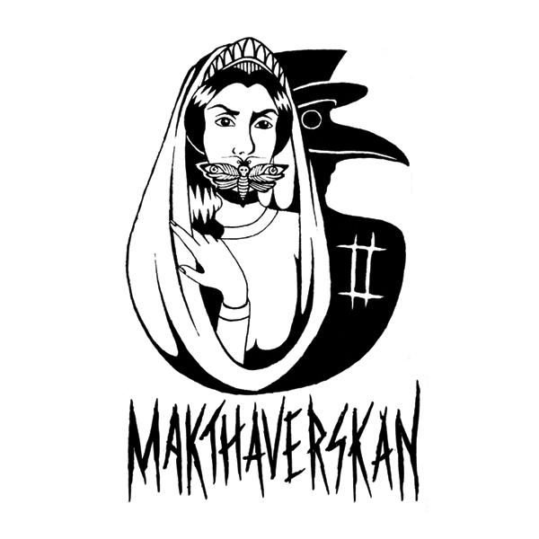 Makthaverskan - II