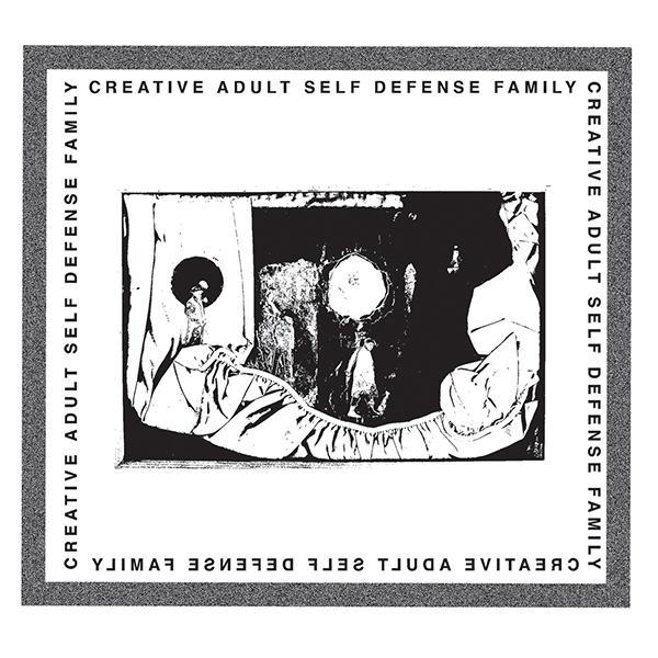 Creative Adult / Self Defense Family - Split