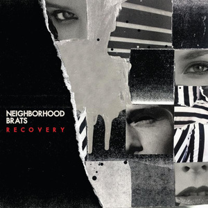 Neighborhood Brats - Recovery LP