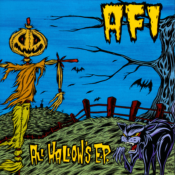 AFI - All Hallow's 10