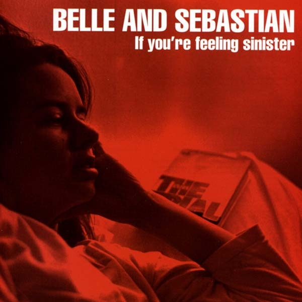 Belle and Sebastian - If You're Feeling Sinister LP