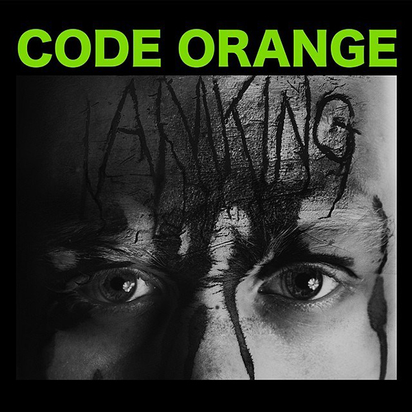 Code Orange - I Am King LP