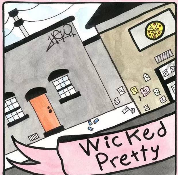Wicked Pretty s/t 7