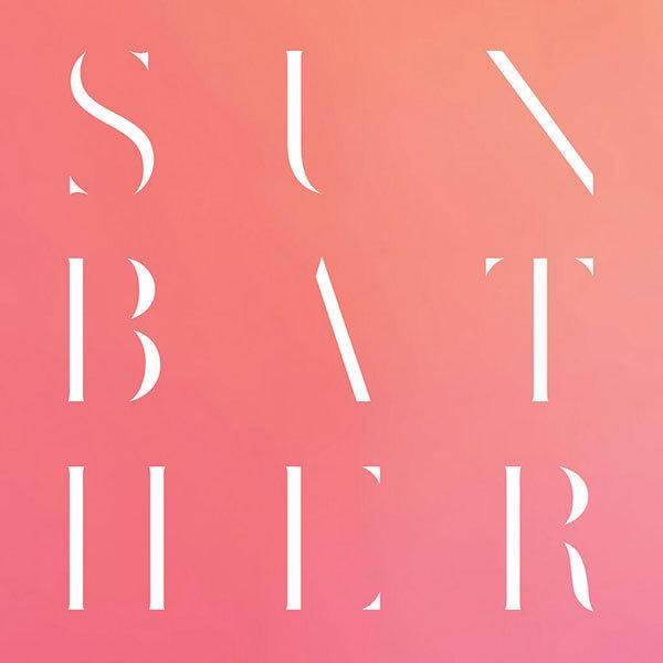 Deafheaven - Sunbather 2xLP
