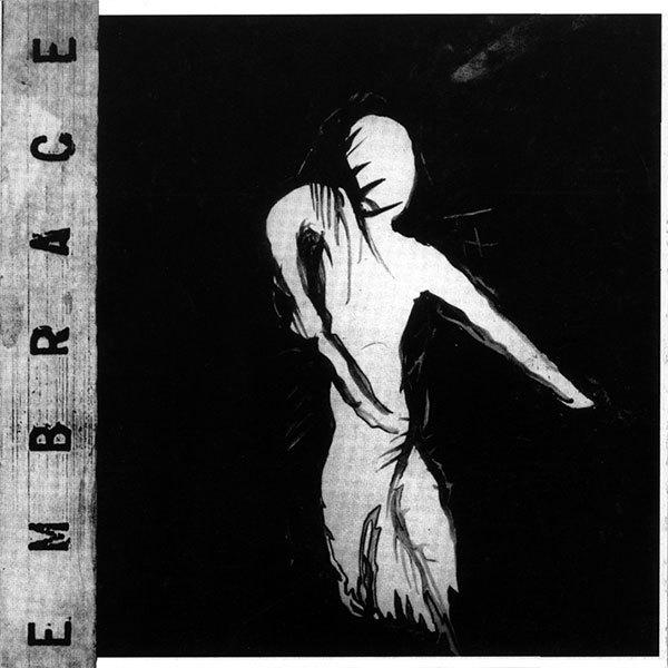 Embrace - S/T LP
