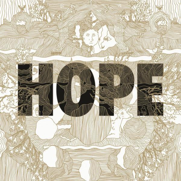 Manchester Orchestra - Hope LP
