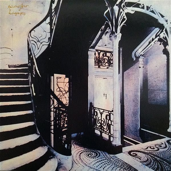Mazzy Star - She Hangs Brightly LP