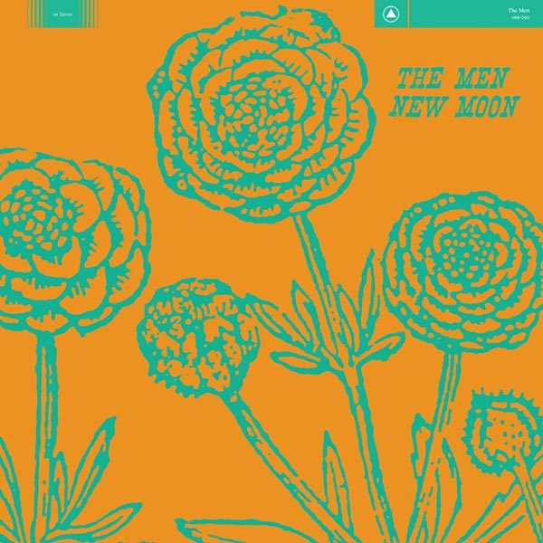 Men - New Moon LP *Markdown*