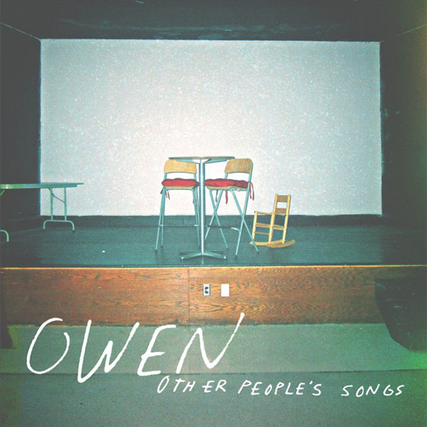 Owen - Other People's Songs LP