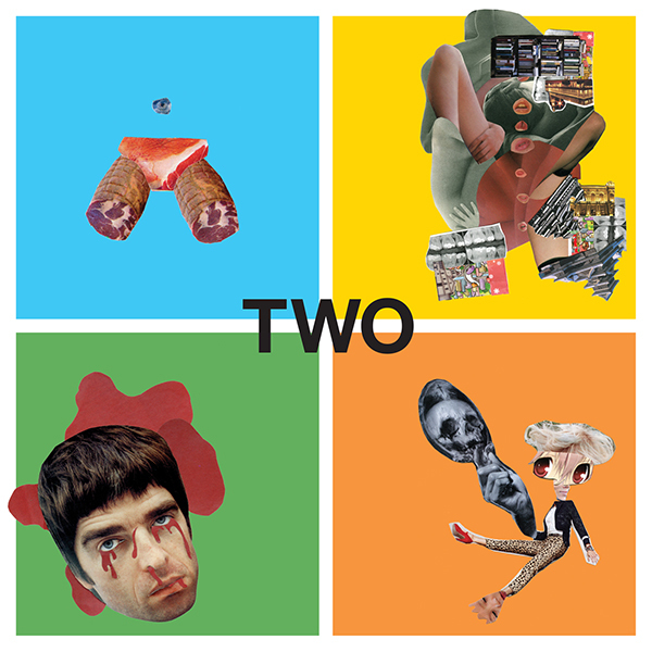 Owls - Two LP *Markdown*