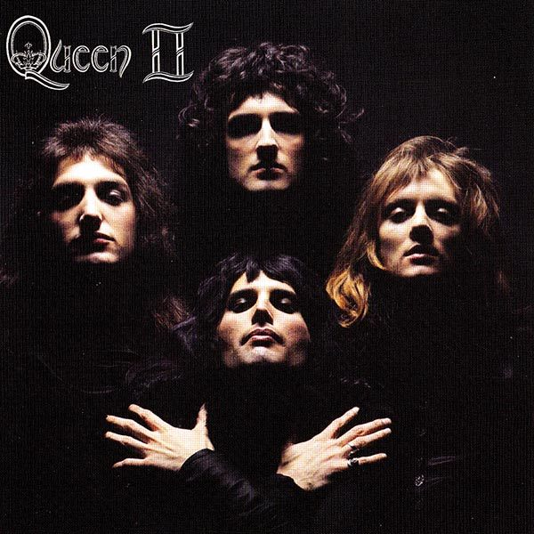 Queen - Queen II LP