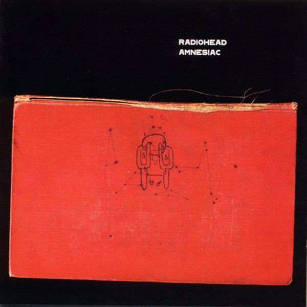 Radiohead - Amnesiac 2x10