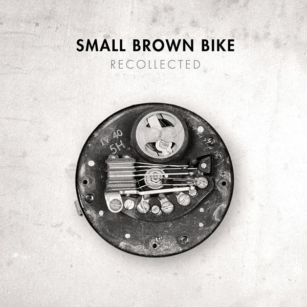 Small Brown Bike - Recollected 2xLP