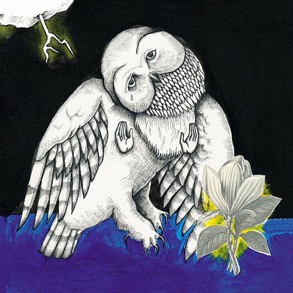 Songs: Ohia - The Magnolia Electric Co. 2xLP