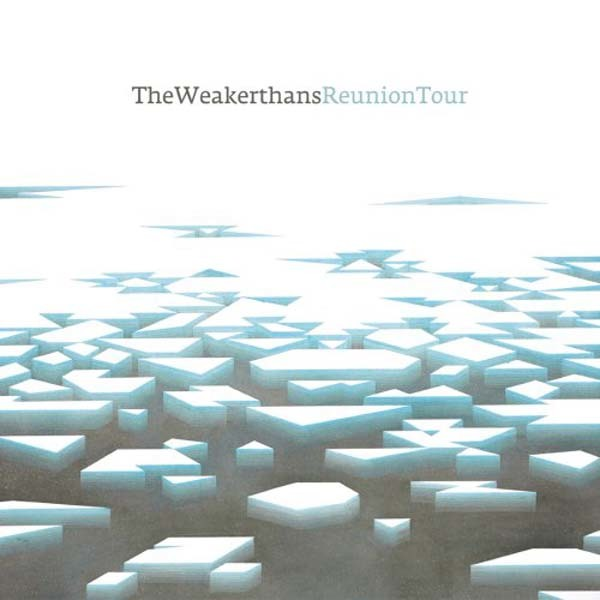 Weakerthans - Reunion Tour LP