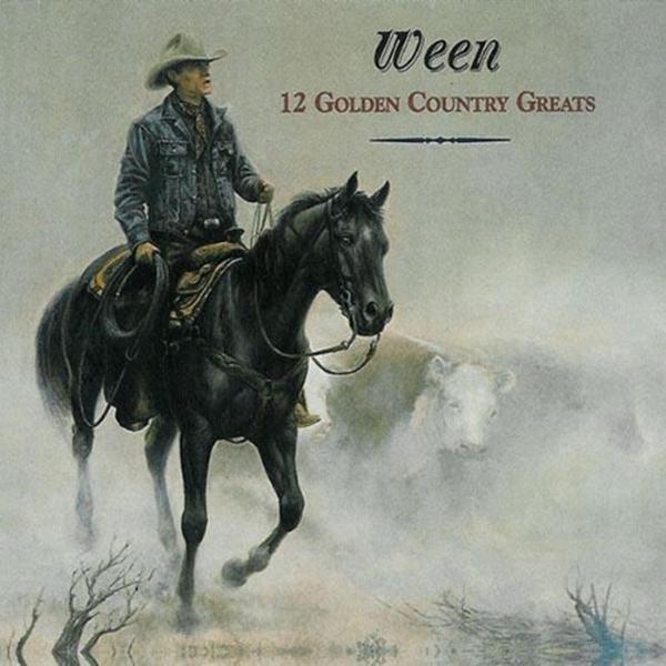 Ween - 12 Golden Country Greats LP
