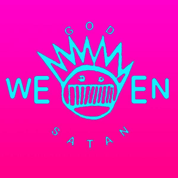Ween - God Ween Satan 2xLP