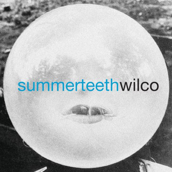 Wilco - Summerteeth 2xLP