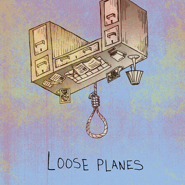 Loose Planes - S/T 7