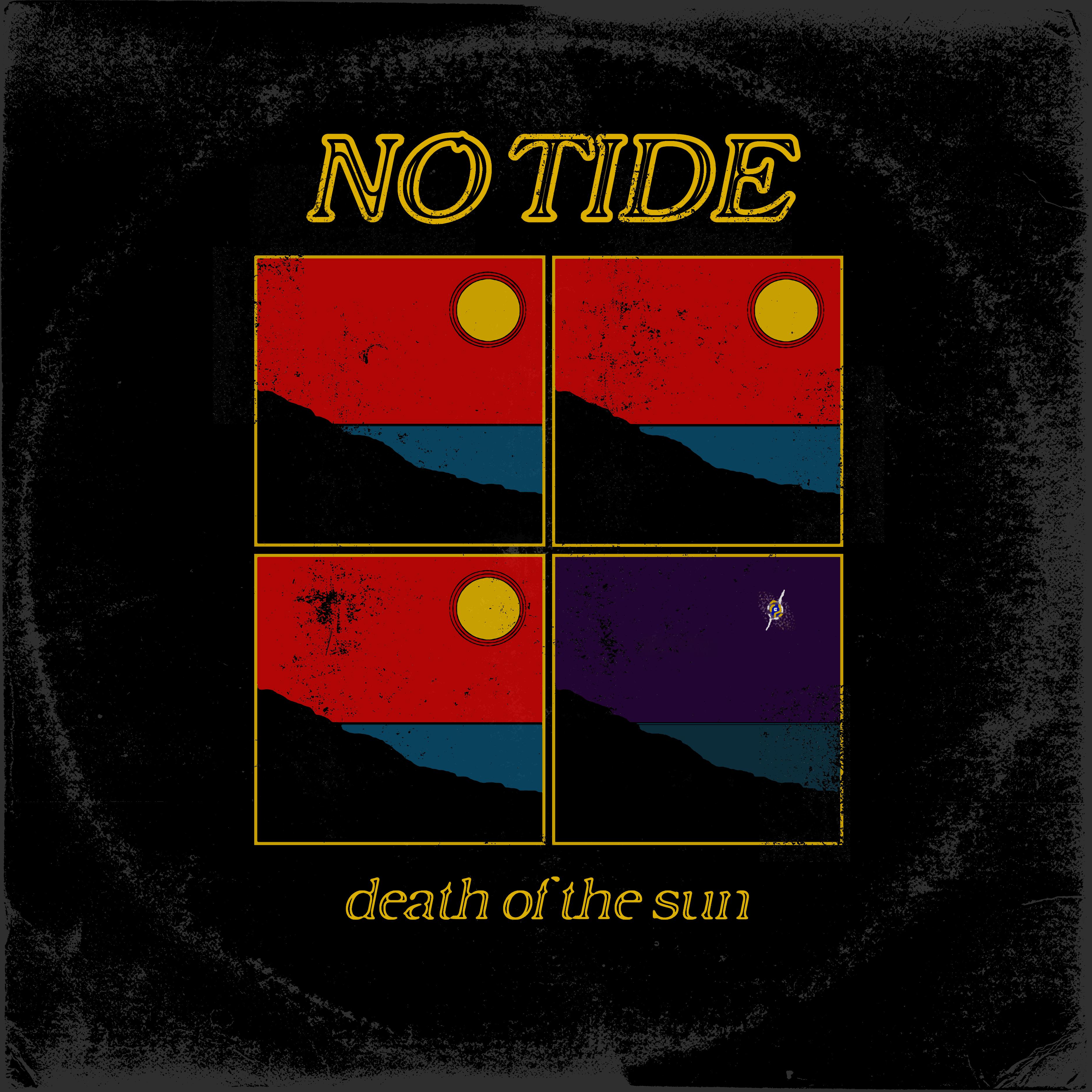 No Tide -