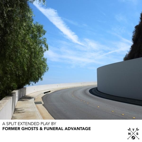 Former Ghosts / Funeral Advantage – Split