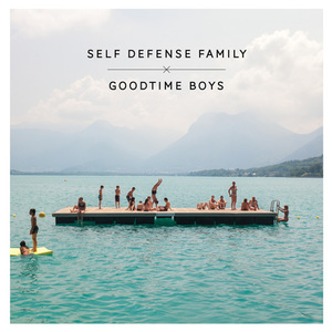 Goodtime Boys / Self Defense Family 'Split'