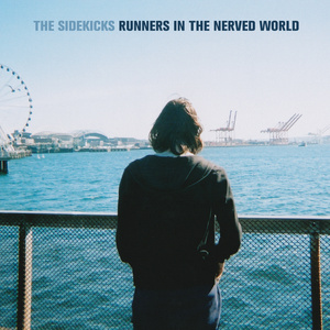 The Sidekicks - Runners in the Nerved World LP